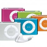 4GB MP3 PLAYERS