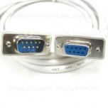 2M 9PINS M/F CABLE