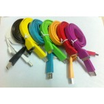 1M IPHONE FLAT CABLES