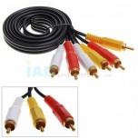 3M RCA TO RCA CABLE