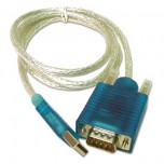 RS232 - USB CABLES