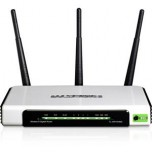 300Mbps ULTIMATE WIRELESS N GIGABIT ROUTER