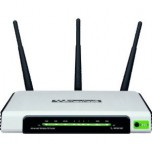 300Mbps ADVANCED WIRELESS N ROUTER
