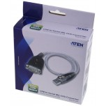 ATEN USB TO RS232 CONVERTOR